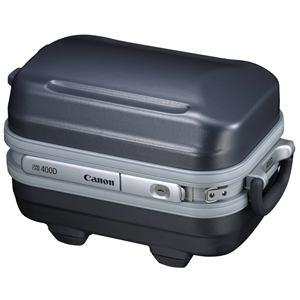 キヤノン レンズケース L-CASE400D
