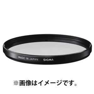 Sigma 46mm WR Protector Filter