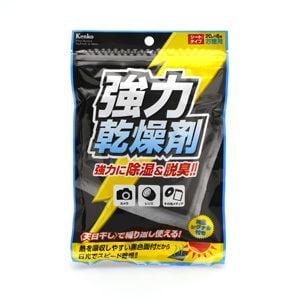 ケンコー 強力乾燥剤 ドライフレッシュ シートタイプ(6枚入) DF-BW206