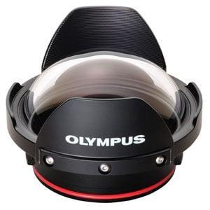 オリンパス ドーム型防水レンズポート PPO-EP02