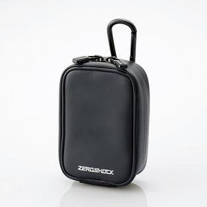 エレコム ZEROSHOCKカメラケース ブラック ZSB-DG015BK