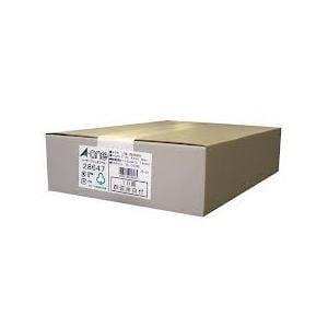 エーワン 28647 ラベルシール レーザープリンタ ( A4 / 10面 / 四辺余白付 / 500シート ) ホワイト