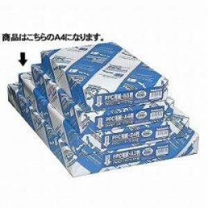 ナカバヤシ PPC用紙/500枚 A4 PPC-12T