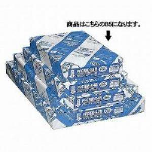 ナカバヤシ PPC-13T PPC用紙/500枚 B5