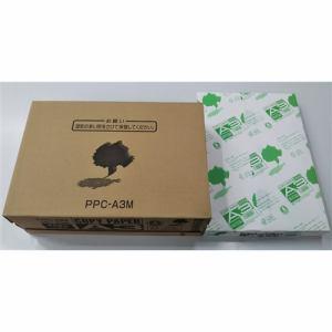 シャープ PPCA3M コピー用紙 A3サイズ  500枚