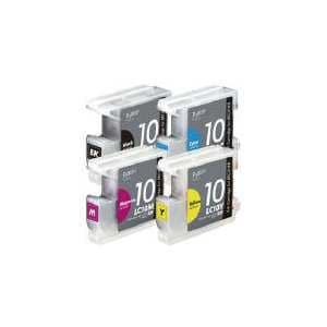 ELECOM 互換インクカートリッジ PLEBR104P