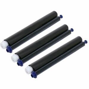 ミヨシ FXS533N-3 NEC汎用 FAX用インクリボン 33m 3本入り