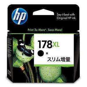 ヒューレットパッカード インク CN684HJ(HP178BKSL)