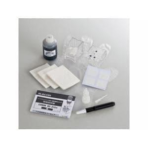エレコム THC-310BK4 キヤノン BC-310(ブラック)対応 つめかえインク