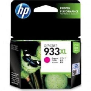 ヒューレットパッカード インクカートリッジ CN055AA(HP933MXL)