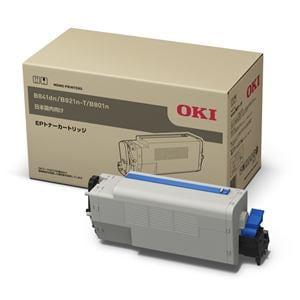 OKI トナーカートリッジ EPCM3C1