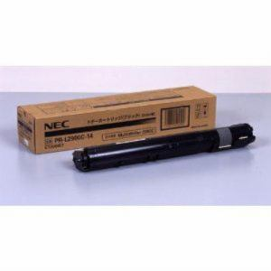 NEC PR-L2900C-14 トナーカートリッジ3K(ブラック)