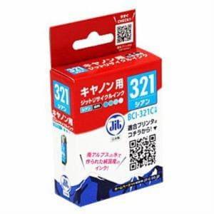 ジット 互換インク JIT-KC321C
