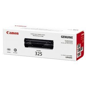 Canon 【純正】トナーカートリッジ325 CRG-325