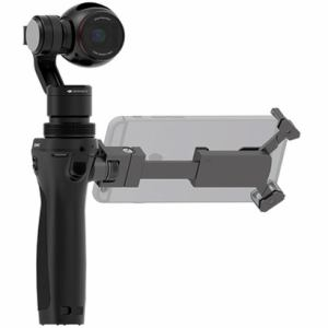 DJI Osmo 高精度スタビライザー付き小型4Kカメラ