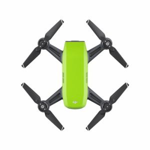 DJI SPARKMGFLYMORECOMBO SPARK Fly More Combo (JP) Meadow Green 高性能ミニドローンセット   メドウグリーン