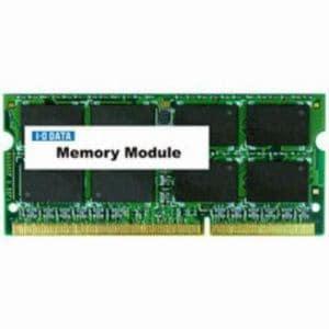 IOデータ PCメモリ SDY1600L4G