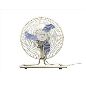 広電 卓上扇風機 KSFK2501
