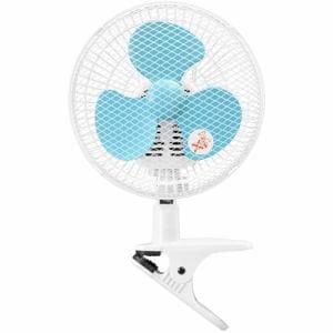YAMAZEN YCSCA186-A 18cmクリップ扇風機