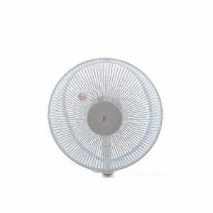 ヤマゼン YLCV1 扇風機カバー ホワイト