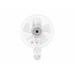 シャープ PJ-H3AK-W 壁掛け扇風機