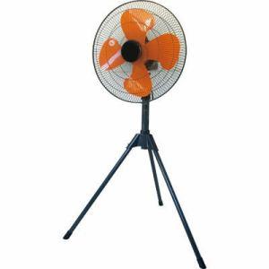 テクノス KG-455R メカ式 工業用扇風機
