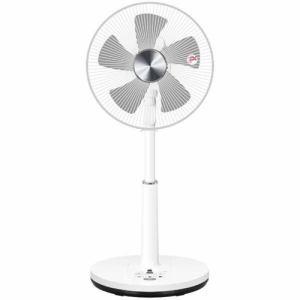 ヤマゼン YLRHED302-MS 【DCモーター搭載】 リモコン付リビング扇風機 (5枚羽根)