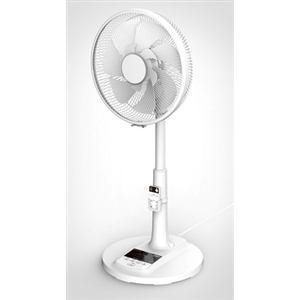 YAMADASELECT(ヤマダセレクト) YFDR83G3(W) ヤマダ電機オリジナルDCリビング扇風機   ホワイト