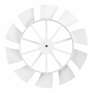 ツインバード工業 EF-E949W 扇風機 COANDA AIR(コアンダエア) ホワイト