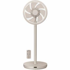 三菱電機 R30J-DMA-T 扇風機(DC扇) 三菱サーキュレーション扇風機 モカベージュ
