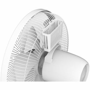 YAMADASELECT(ヤマダセレクト) RAFAM81J1 ヤマダオリジナル メカ式扇風機 RIAIR アーバンホワイト