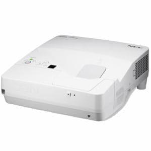 NEC データプロジェクター 超短焦点モデル NP-UM361XJL