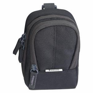 バンガード LIDO8BK デジカメポーチ ブラック