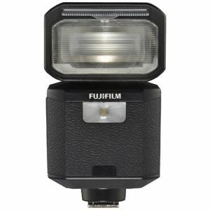 富士フイルム EF-X500 クリプオンフラッシュ