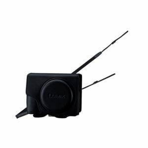 パナソニック DMW-CLX9-K LUMIX DMC-LX9用ソフトケース ブラック