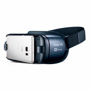 サムスン(SAMSUNG) SM-R323NBKAXJP Galaxy Gear VR