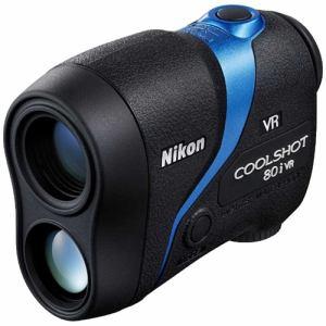ニコン LCS80IVR 携帯型レーザー距離計 「COOLSHOT 80i VR」