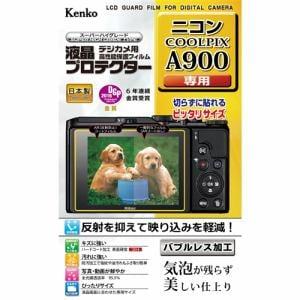 ケンコー KLP-NCPA900 ニコン COOLPIX A900 用 液晶プロテクター