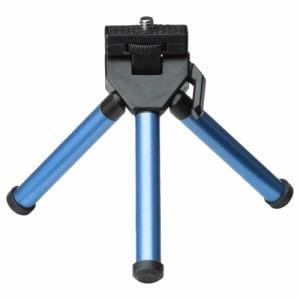 ハクバ H-EP3LT-MB ミニ三脚 「eポッド3」 ライト メタリックブルー