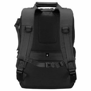 ハクバ SP-BS-BPMBK カメラバック プラスシェル ブロス バックパック M ブラック