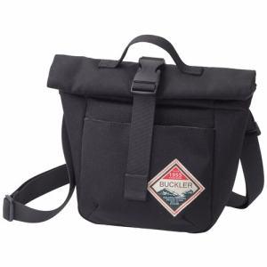 エツミ VE-3499 カメラバッグ バックラー ミラーレスバッグ 1.7L ブラック