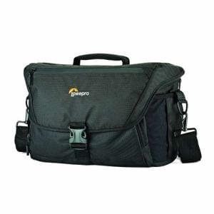 ロープロ LP37142-PWW カメラ用ショルダーバッグ 「ノバ200AW II」 ブラック