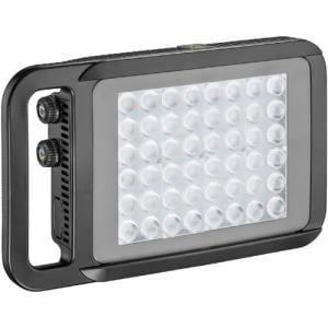 マンフロット MLL1300-BI Lykosバイカラー色温度可変LEDライト