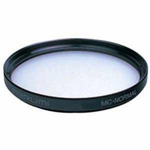 マルミ光機 MC-N-43MM レンズ保護フィルター