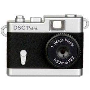 ケンコー DSCPIENIBK トイカメラ DSC Pieni(ブラック)