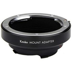 Kenko Mount Adapter for Leica M Lens to Micro Four Thirds Mount Camera