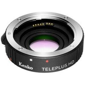 ケンコー 1.4倍テレプラス HD 1.4X DGX キヤノンEOS EF/EF-S用