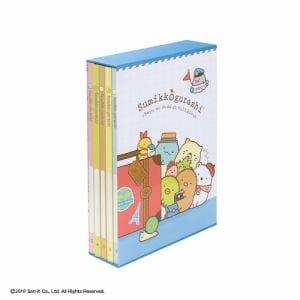 ナカバヤシ ア-PL-1031-13 5冊ポケットアルバムすみっコぐらし
