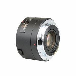 ケンコー テレプラス HD PRO 2X DGX キヤノン EF テレコンバーター
