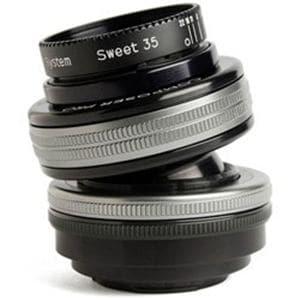 レンズベビー 交換レンズ コンポーザープロII スウイート35 (マイクロ4/3マウント)
